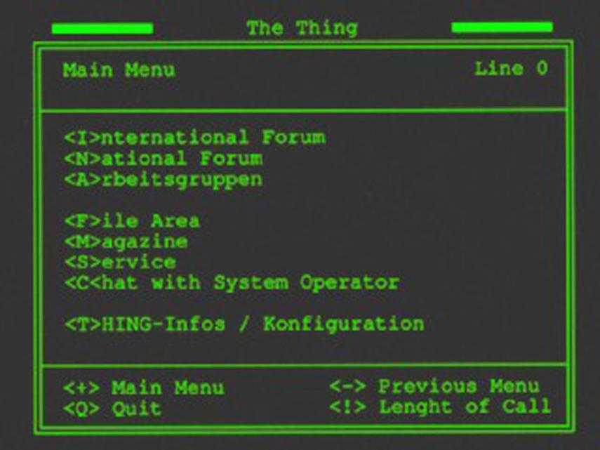 thething-ny_1992