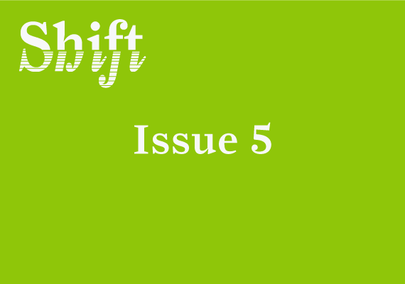 Issue 5 | 2012