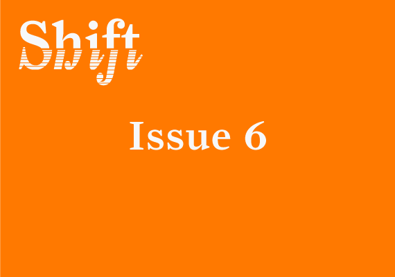 Issue 6 | 2013